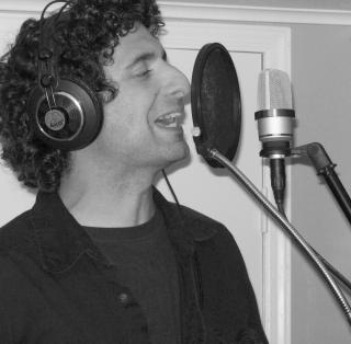 Tony Vocal